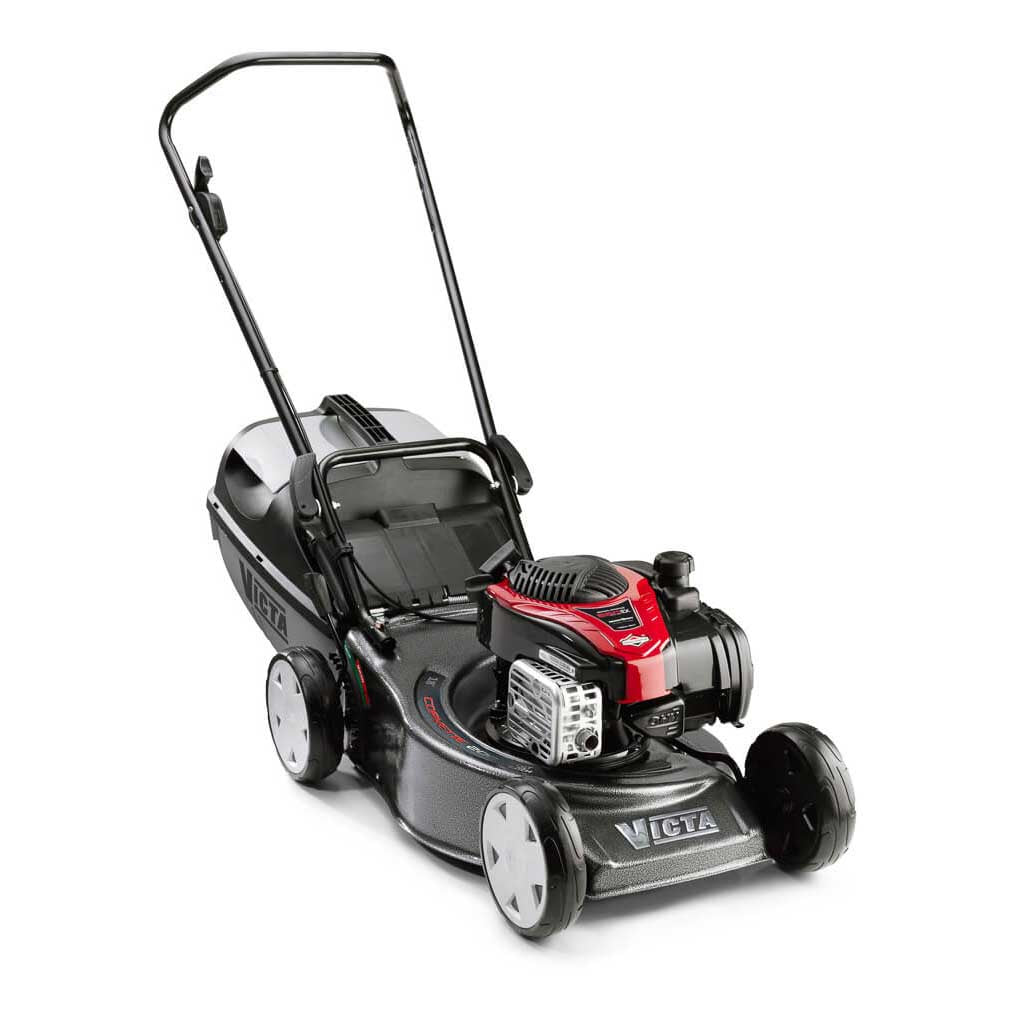 Victa Corvette 100 Cut & Catch-Lawnmower-SES Direct Ltd