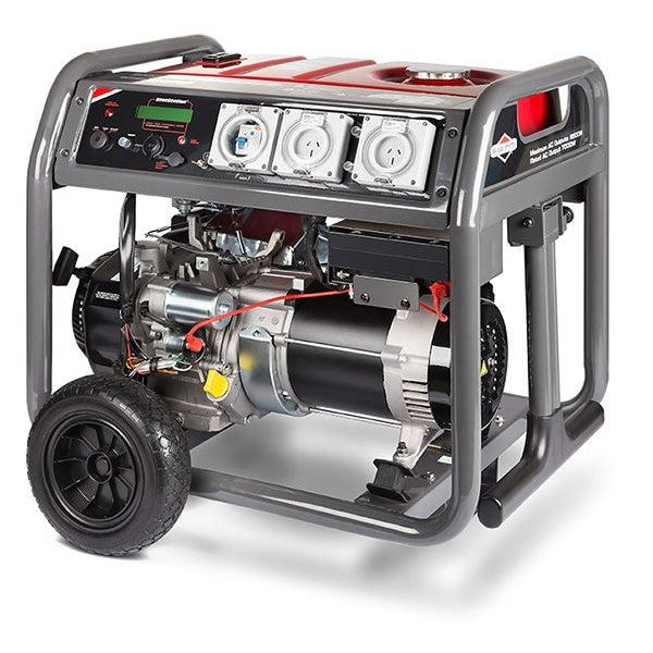 Briggs and Stratton Elite 9500 / 7000 Generator-Generator-SES Direct Ltd