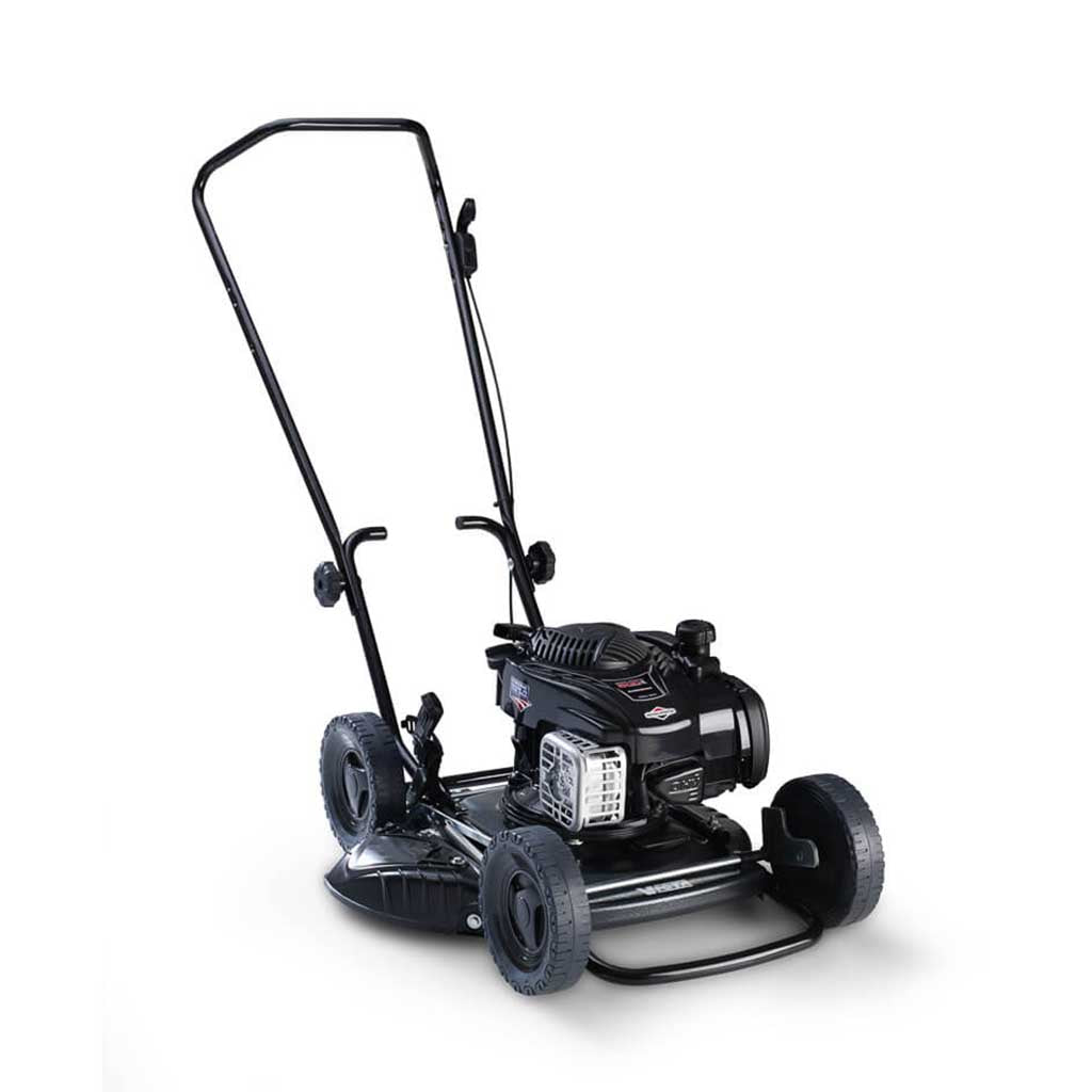 Victa Mastercut 460 Side Discharge-Lawnmower-SES Direct Ltd