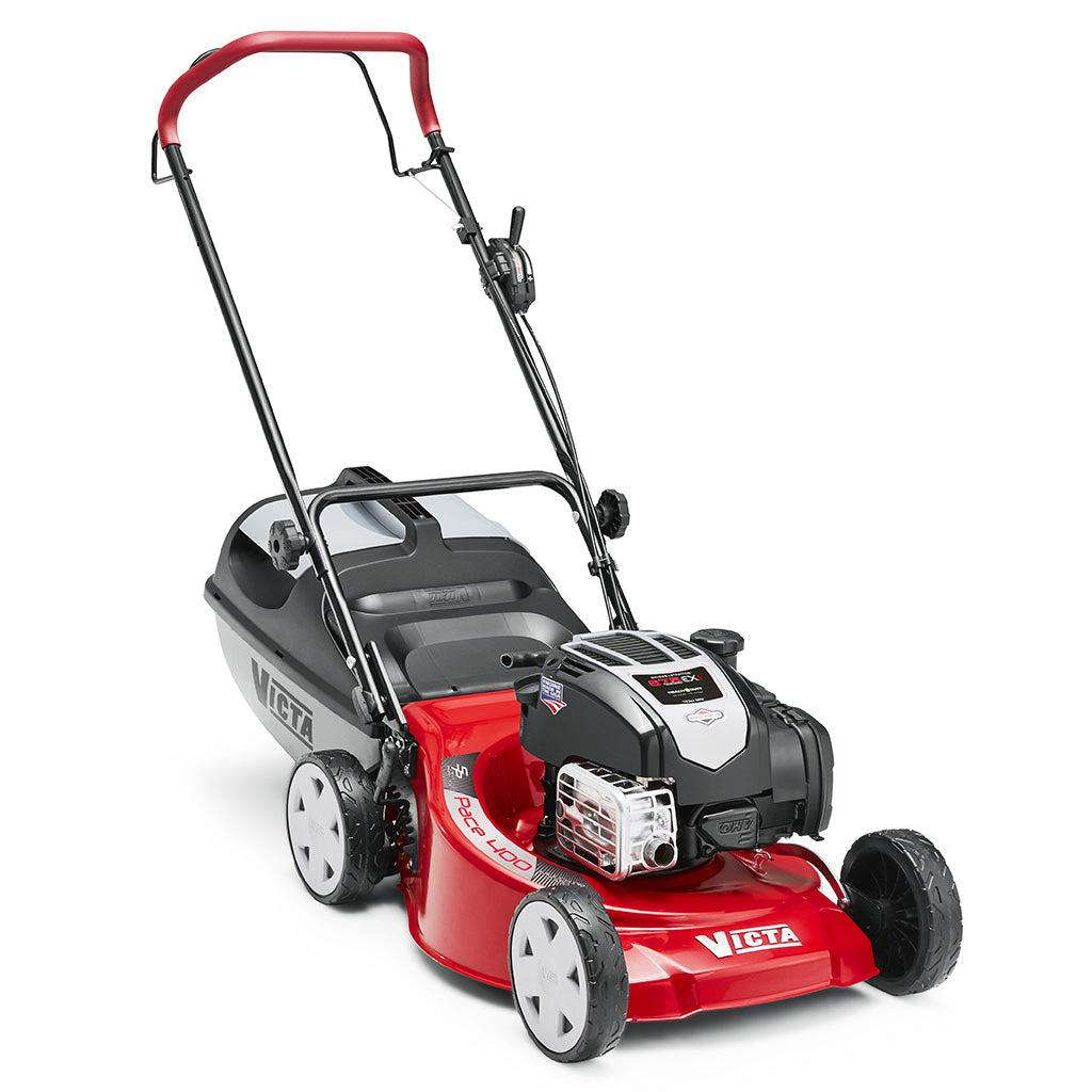 Victa Pace 400 Self-Propelled-Lawnmower-SES Direct Ltd