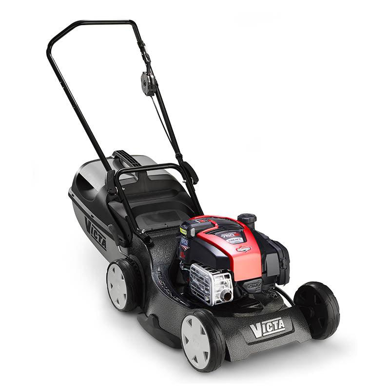 Victa Mustang InStart-Lawnmower-SES Direct Ltd