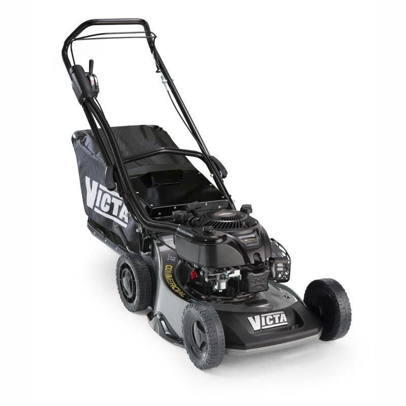 "Victa Commercial 19"" Vanguard - Push-Lawnmower-SES Direct Ltd"