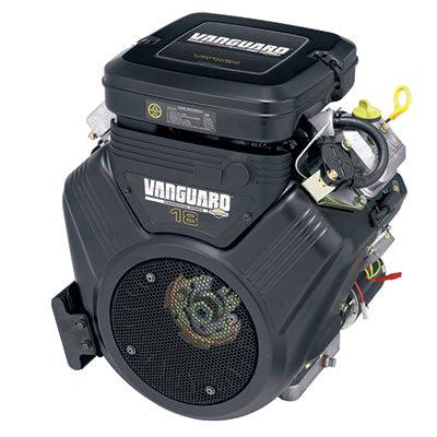"Briggs & Stratton V-TWIN VANGUARD 18hp 1""-Engines-SES Direct Ltd"
