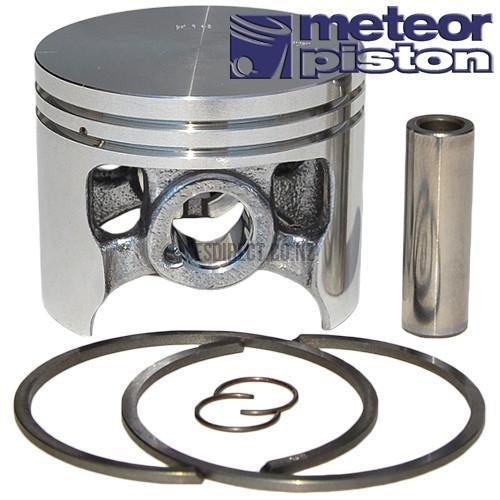 Meteor Stihl 066, MS660 piston kit 54mm-Piston Assembly-SES Direct Ltd