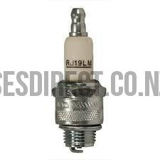 Champion RJ19LM Spark Plug-Spark plugs-SES Direct Ltd