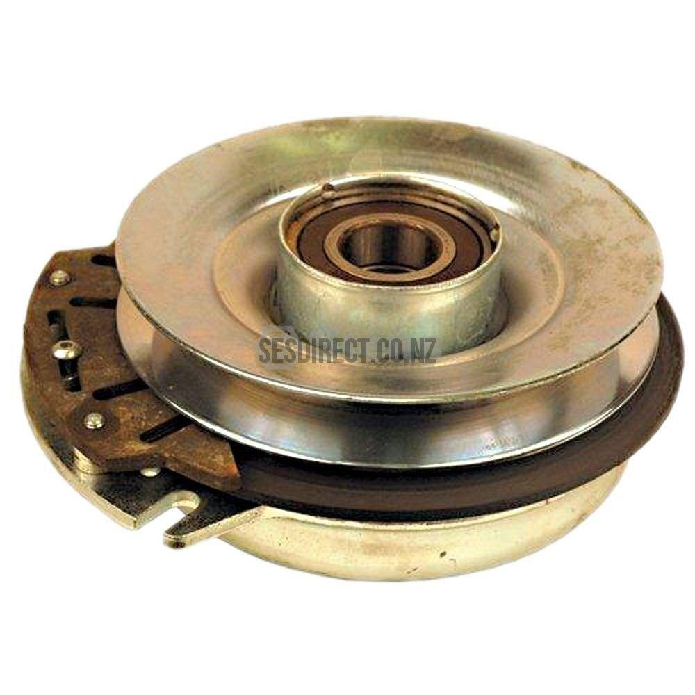 Warner #5218-222 Electric PTO Clutch-Clutches-SES Direct Ltd