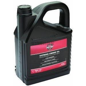 OIL-H/DUTY SAE30 4LTR-Engine Oil-SES Direct Ltd