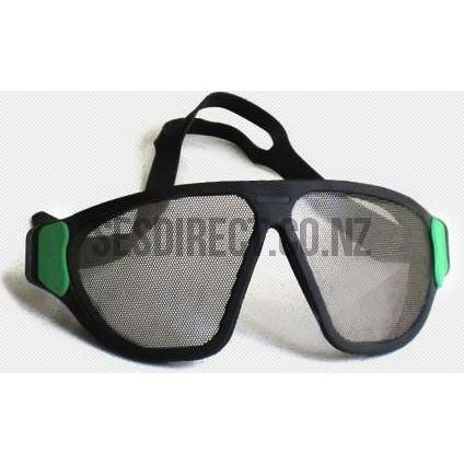 SAFE-EYES STANDARD Mesh-Eye Wear-SES Direct Ltd