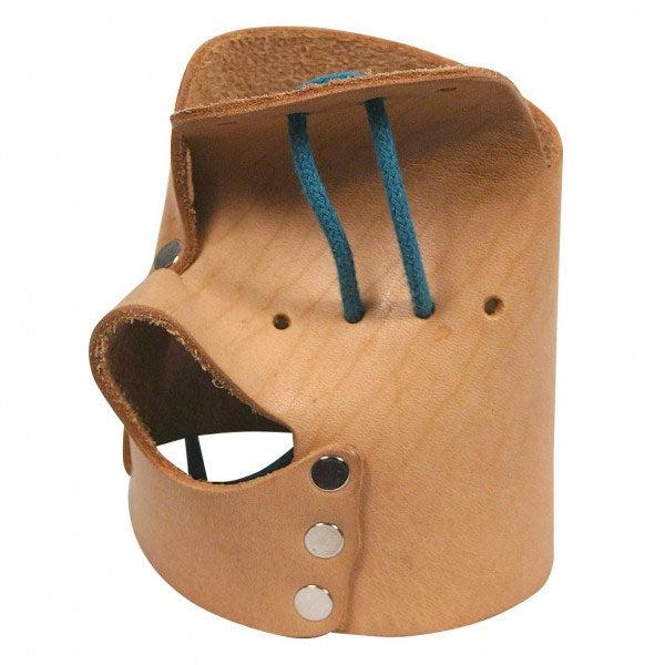 Leather Chainsaw Mitt (Glove)-Leather Chainsaw Mitt-SES Direct Ltd