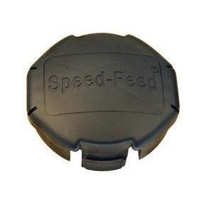 "55-297 Wear Cover 3-3/4""Small-Trimmer Head Parts-SES Direct Ltd"