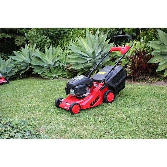 Testarossa Lawnmower T484 GGP-New Equipment-SES Direct Ltd