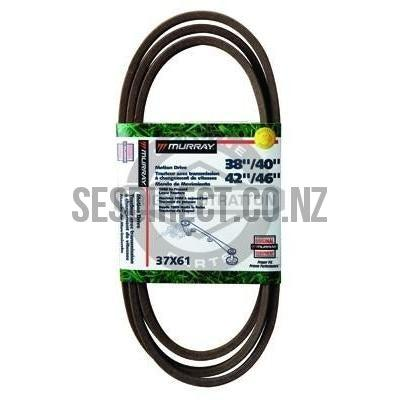 Genuine Murray/Victa Trans Belt 37X61MA-Belts-SES Direct Ltd