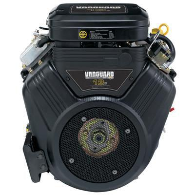 Briggs & Stratton Vanguard 16HP Vtwin Electric Start-New Equipment-SES Direct Ltd