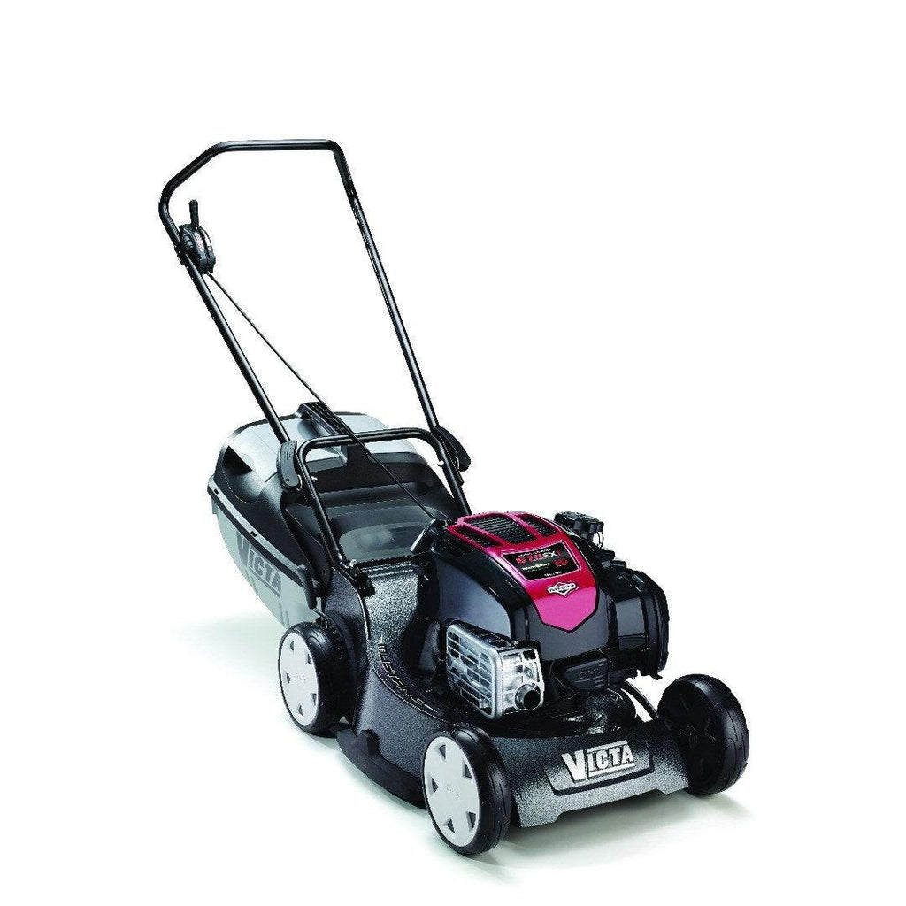 "Victa Mustang 19"" 675EXi VMMX484-Lawnmower-SES Direct Ltd"
