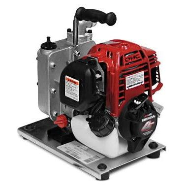 "BE 1"" Honda GX25 Powered Ultra-Lite Water Transfer Pump-Water Pump-SES Direct Ltd"