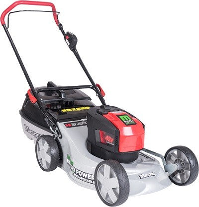Electric & Battery Lawnmowers