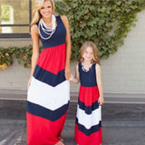 Mommy and me family matching dresses! 70% OFF!!