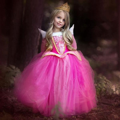 Princess Party Dresses! 50% OFF