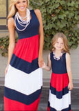 Mother & Daughter Dress!! 60% OFF!!