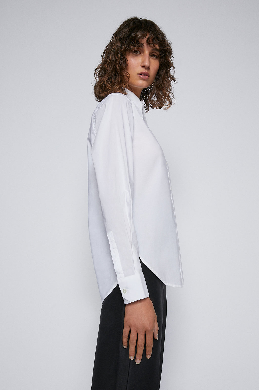 SLIM STRETCH SHIRT