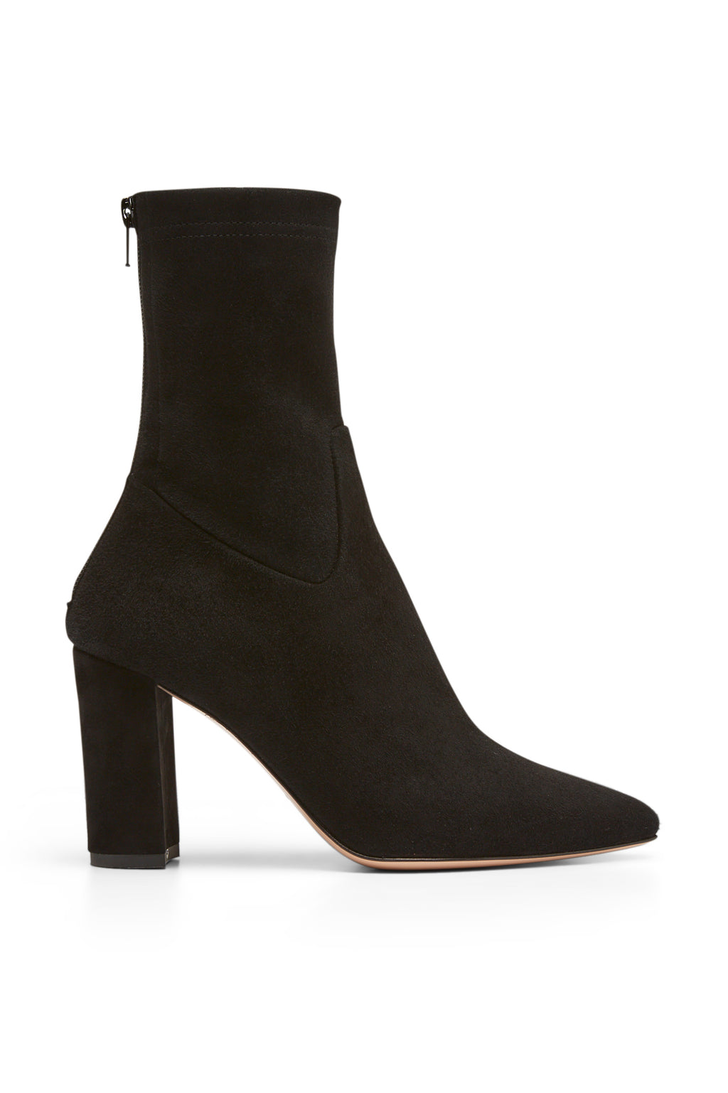STRETCH ANKLE BOOT 8.5