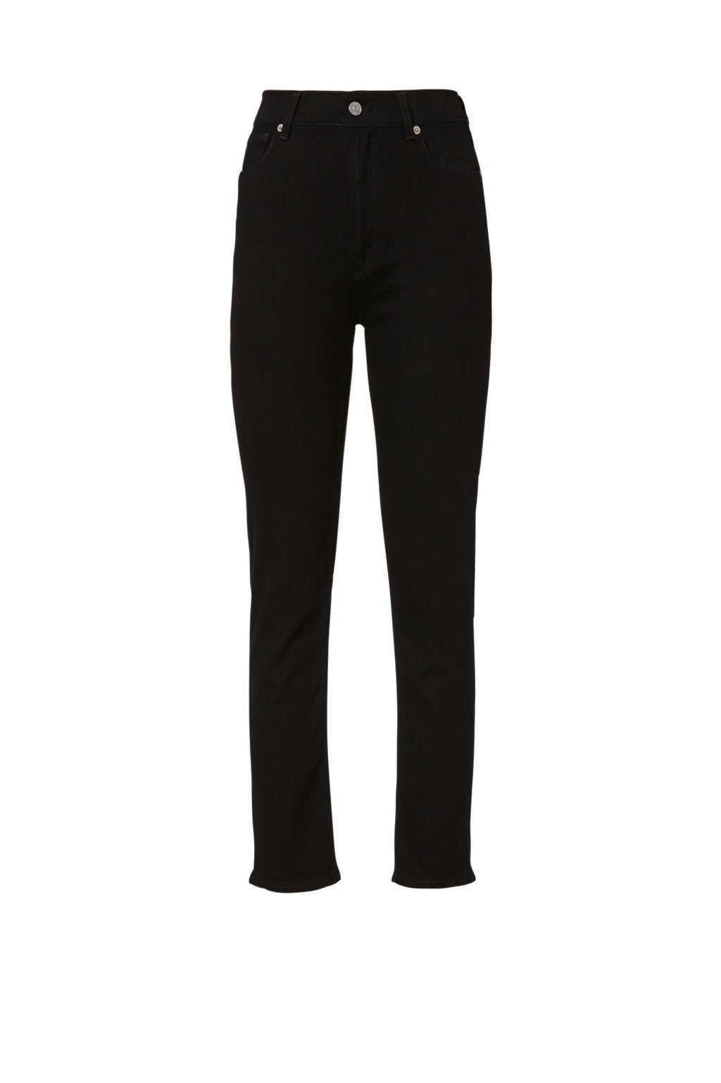 STRETCH HIGH WAIST SLIM JEAN