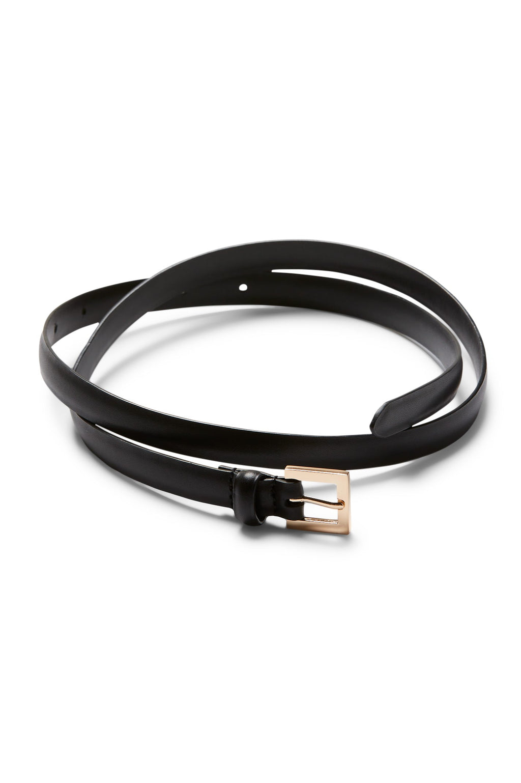 MINI LEATHER BELT 1.5