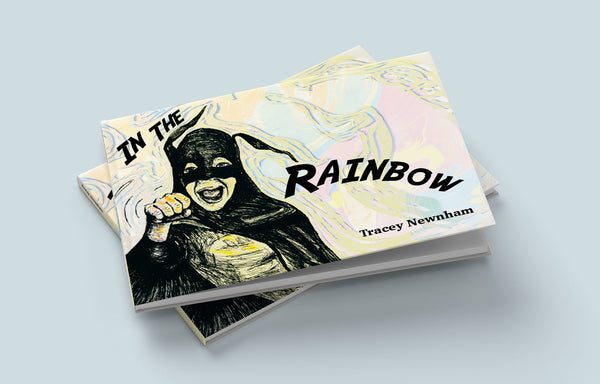 In The Rainbow Soft Cover