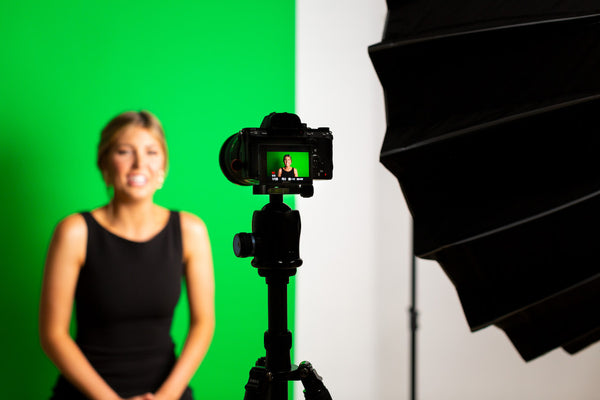 5 Tips on Using Continuous Studio Lighting for Videography