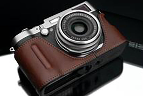 Gariz – Luxury Leather Camera Cases, Straps and Bags.