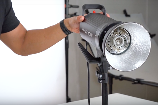Godox SK400II Unboxing and Overview
