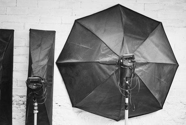 The importance of softbox modifiers
