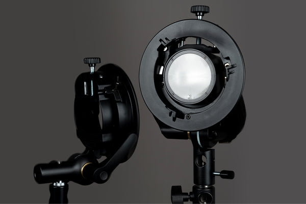 Godox S2 Speedlite Flash Bowens Mount Bracket Unboxing and Review