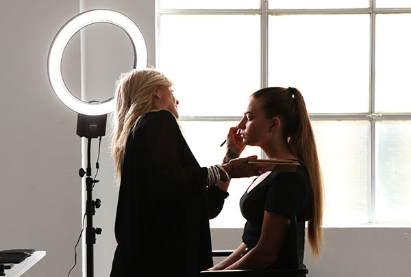 Beauty and Make Up Video Lighting Essentials