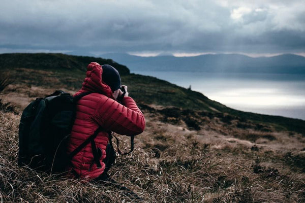 Stress-Free Trips with Your Travel Photography Bag
