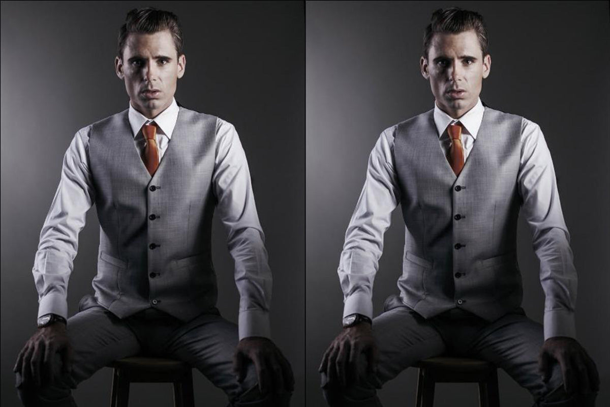 fill lighting for portrait photography