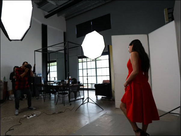 best studio lighting kit for fashion photography
