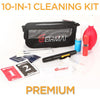 Ermai Premium 10-in-1 Camera Photography Video Lens Cleaning Cleaner Kit