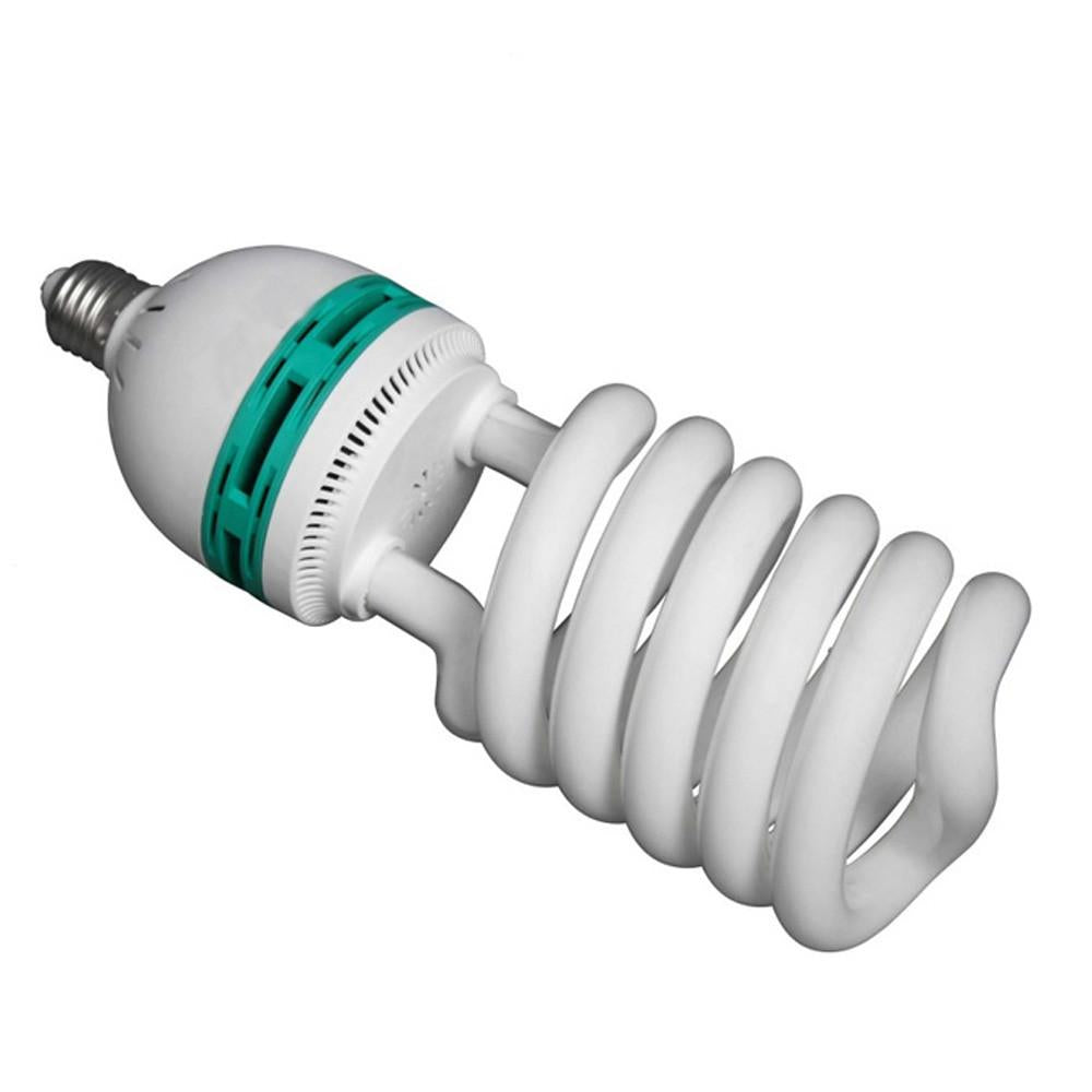 Hypop 30W 5500k E27 CFL Fluorescent Light Bulb exclude
