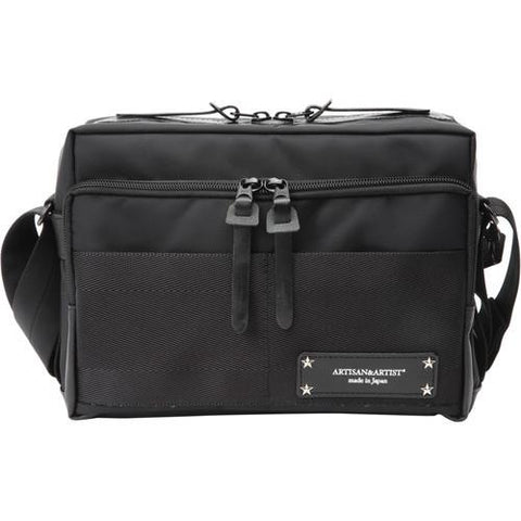 Artisan & Artist MCAM-1100 Nylon Camera Bag (BLACK)