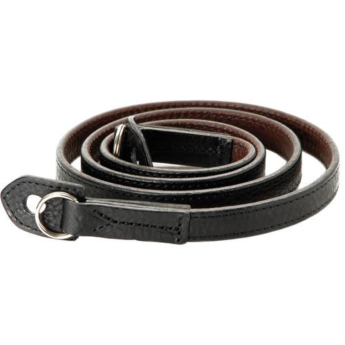 Artisan & Artist ACAM-280B Leather Camera Strap (Black) exclude
