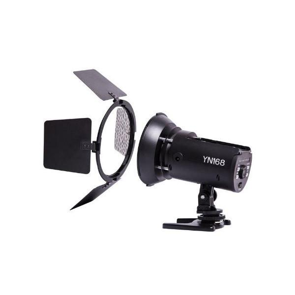 Yongnuo YN-168 LED 5500K Video Light
