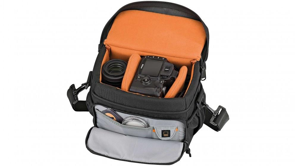 Lowepro Format 160 Shoulder Bag (Black)