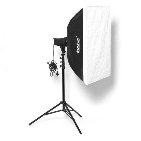 Godox Softbox 60x90cm Bowens Mount for Studio Flash Strobe Lighting exclude