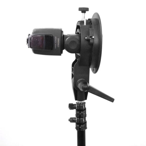 Godox S-Bracket with Bowens S Mount Holder