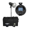 Cononmark AKE60 600W HSS Flash Strobe Lighting Kit (Bowens Mount)