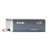 SSK SFD223 Metal 8GB USB3.0 Flash Drive