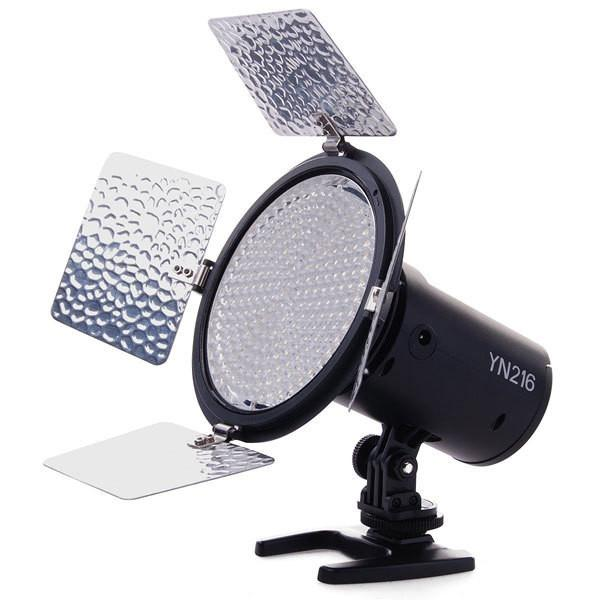 Yongnuo YN-216 LED 5500K Video Light