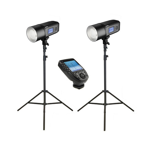 Godox 300DI 300W Studio Flash Strobe Light Head