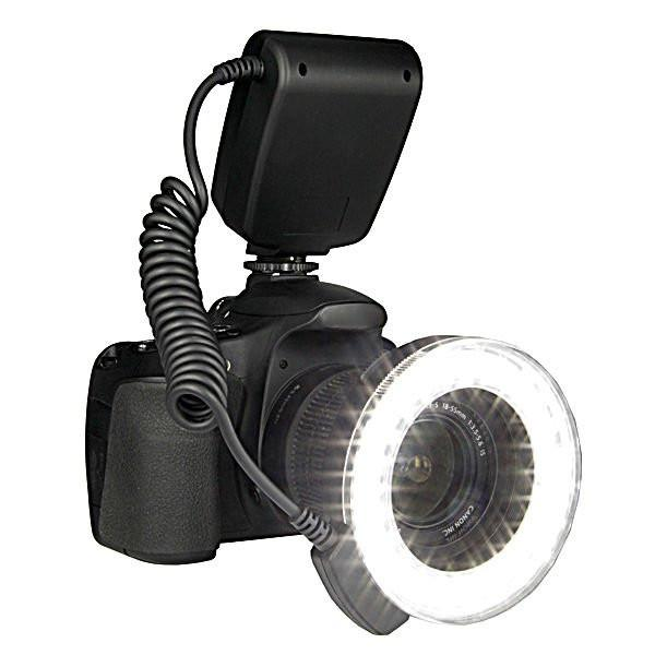 Travor  Macro Ring Flash